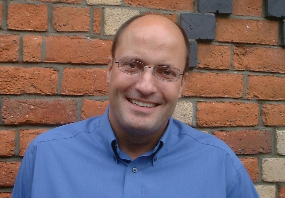 Adam Beeby